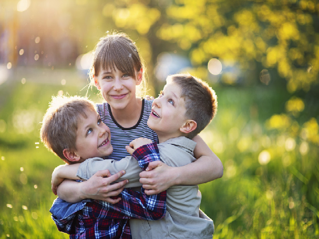 Siblings Day 2020: What is it and why is it celebrated?