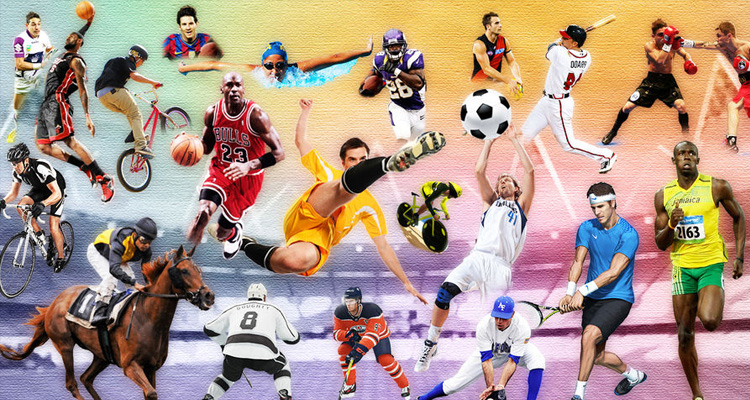 GK Quiz 2019 on Sports