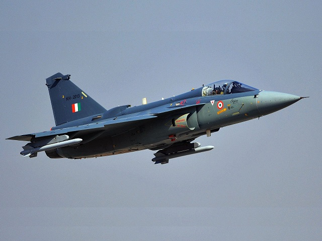 DAC to procure 83 Tejas fighter aircraft for IAF 1