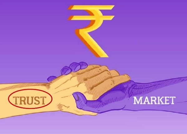 Trust & Market in Economic Survey