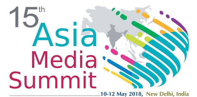 Image result for the 15th Asia Media Summit (AMS)