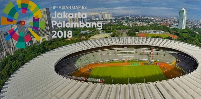 18 Asian games to begin - Asian Games Questionnaire