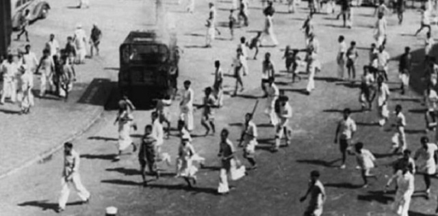 India observes 76th anniversary of Quit India movement