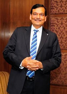 Arvind Saxena appointed as Chairman of UPSC