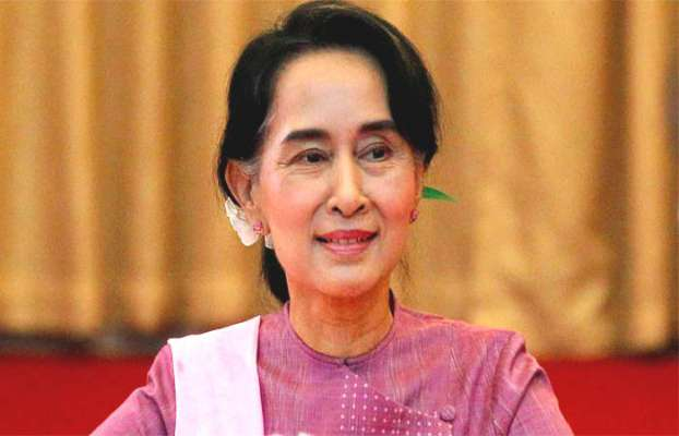 Aung San Suu Kyi Becomes First Person To Lose Honorary Canadian  Aung San Suu Kyi Becomes First Person To Lose Honorary Canadian Citizenship Essay Topics High School also English Essay Outline Format Proposal Essay Examples