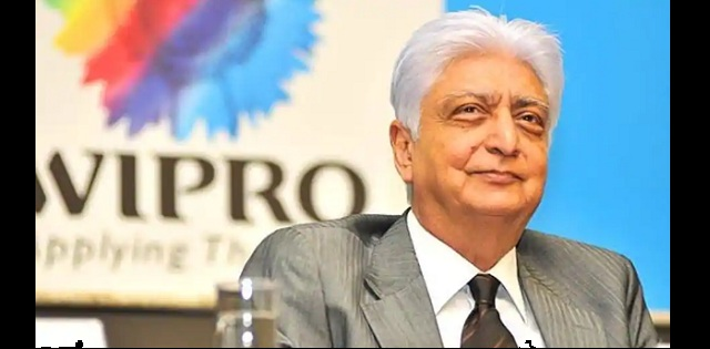 Image result for Wipro Chairman AzimPremji conferred highest French civilian honour