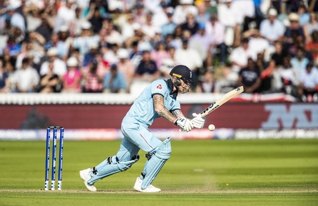 England vs New Zealand LIVE Score, World Cup Final Super Over 2019: England new World Champions!