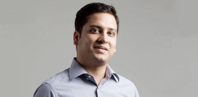 Image result for Flipkart co-founder, CEO Binny Bansal steps down