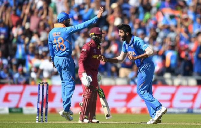 India vs West Indies match highlights, ICC World Cup 2019 ...