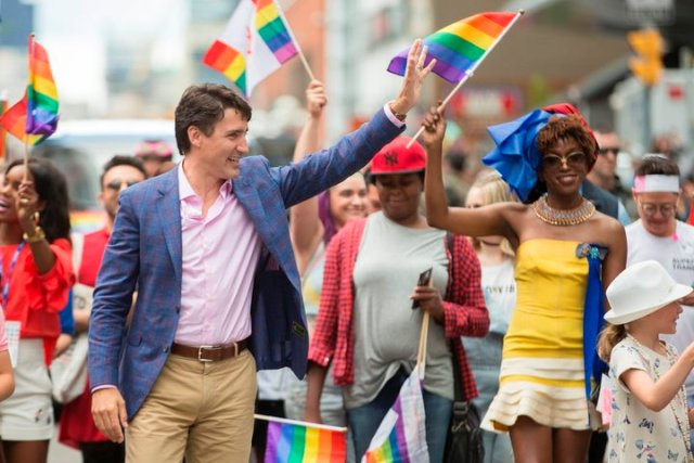 Canada to have allow gender-neutral passports, will have new option 'X'