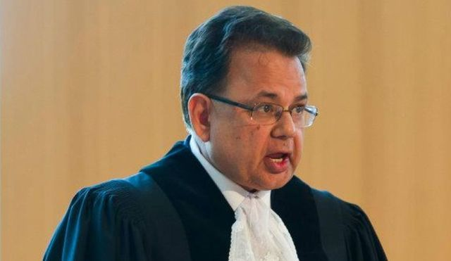 India goes all out to get Bhandari adopted to ICJ