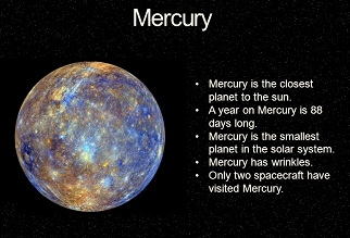 ESA to send spacecraft to Mercury in a first-of-its-kind mission