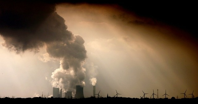 EU aims to be first carbon neutral economy by 2050