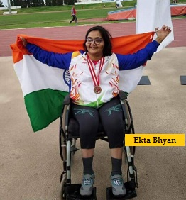 Asian Para Games 2018: India records best-ever show with 72 medals
