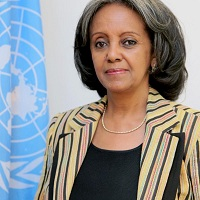 Sahle-Work Zewde appointed as Ethiopia's first female president