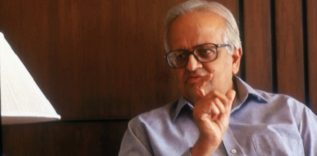 Image result for Former RBI governor BimalJalan to head panel to select new Chief Economic Advisor