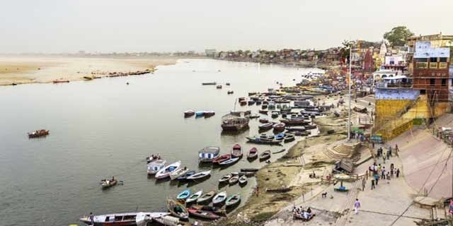 the ganga project For a country with deficient freshwater supply, the ganga is an important source of drinking water and irrigation the question is whether it can be used to ferry goods and what the safeguards are that need to be in place.