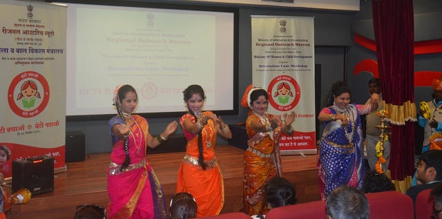 0bfed101089 'Beti Bachao Beti Padhao' field-level awareness campaign launched in three  states