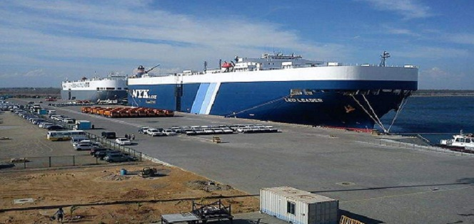 Image result for Sri Lanka formally hands over Hambantota port on 99-year lease to China