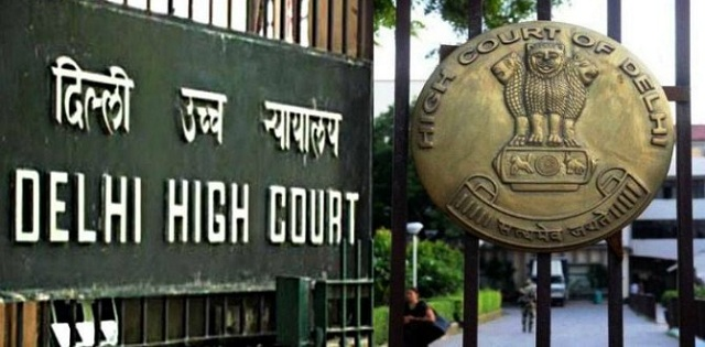 Delhi High Court Recruitment 2019