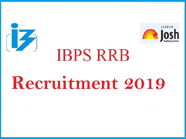 IBPS RRB 2019 Notification is out! Know everything from Registration