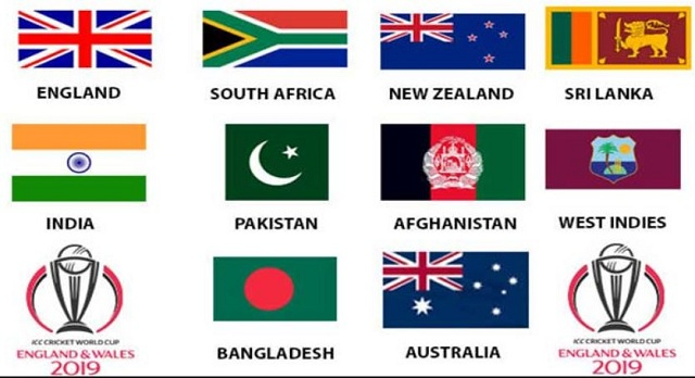 Icc World Cup 2019 These Cricket Teams Have Never Won The