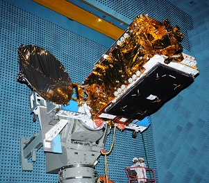 ISRO launches GSAT-31 from French Guiana
