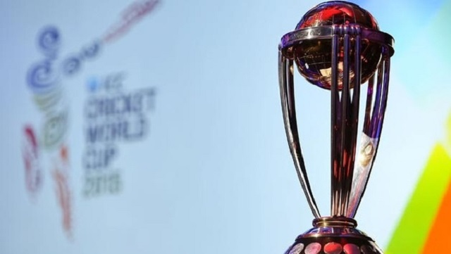 World Cup 2023 India To Host Icc Cricket World Cup 2023