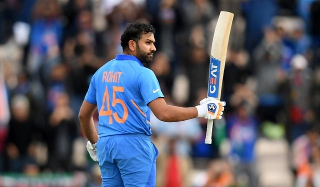 india vs south africa live score world cup 2019 match india beat south africa by 6 wickets rohit sharma s ton leads the way