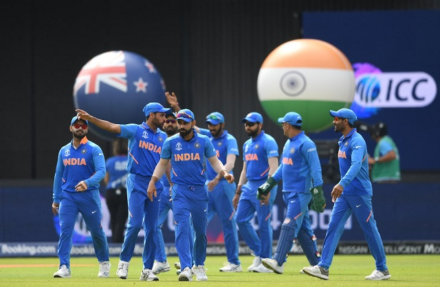 India team for West Indies Tour 2019: Shikhar Dhawan back