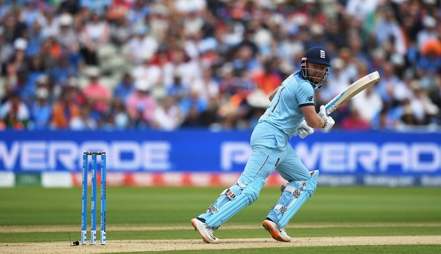 India vs England World Cup match live updates