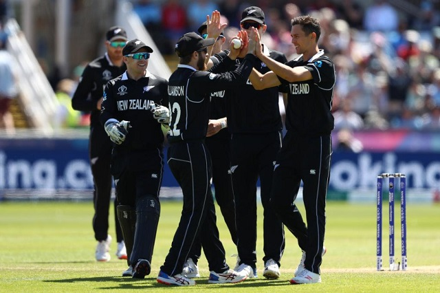 India vs New Zealand LIVE Score 10th July, Ind vs NZ World