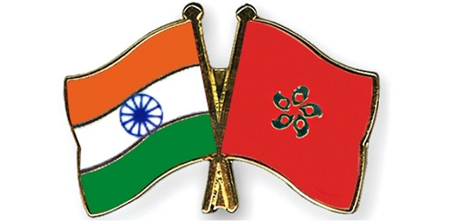India Signs Double Taxation Avoidance Treaty With Hong Kong