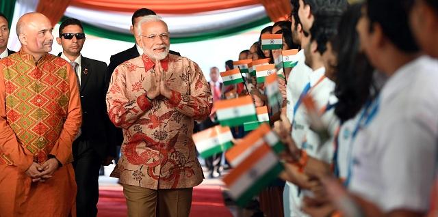 India, Indonesia elevate ties to Comprehensive Strategic Partnership