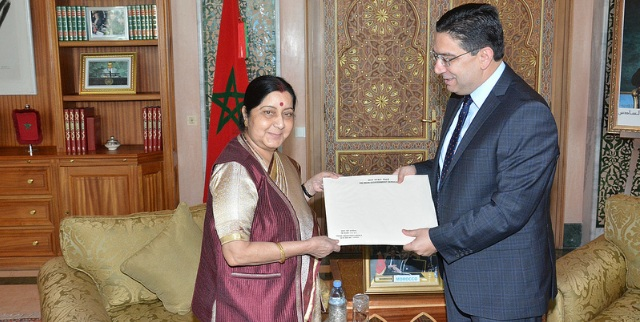 India, Morocco sign four MoUs to enhance cooperation