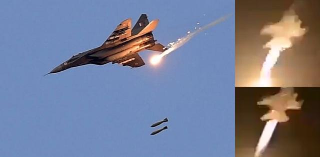 Image result for India strikes back: IAF jets destroy Jaish terror camps across LoC