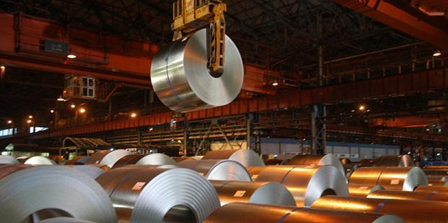 Image result for India replaces Japan to be world's second largest steel producer