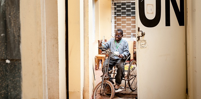 International Day of Persons with Disabilities observed globally