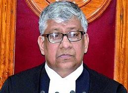 Justice T B N Radhakrishnan sworn in as first Chief Justice of Telangana HC