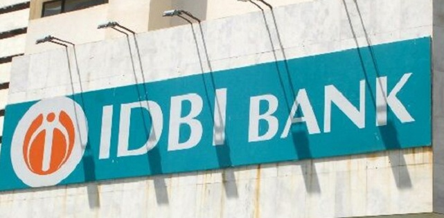 IDBI Bank Recruitment 2018