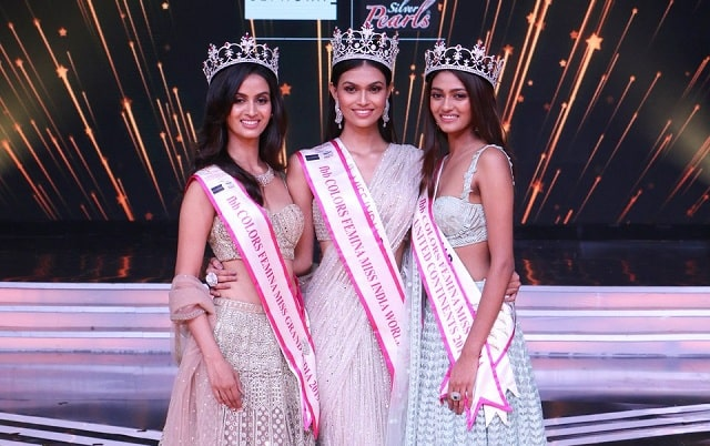 Femina Miss India Grand Finale 2019: Suman Rao crowned Miss