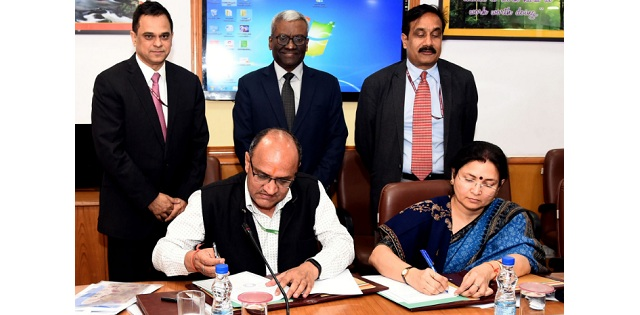 NCGG signs pact with IICA for support in use of infrastructure facilities