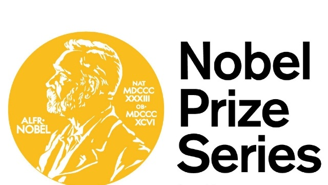 How many nobel prizes are there in 2018