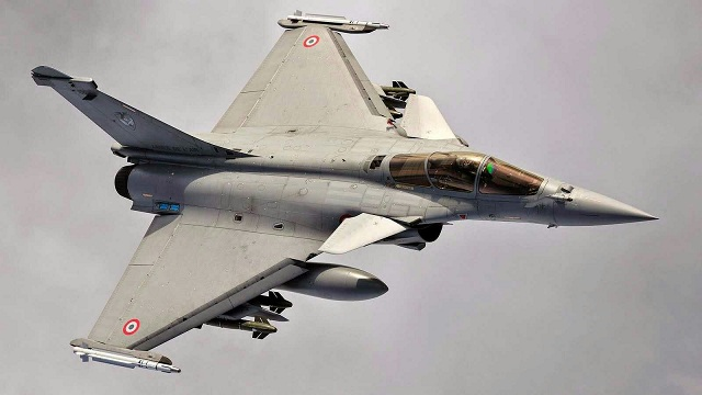 Everything about Rafale fighter jet