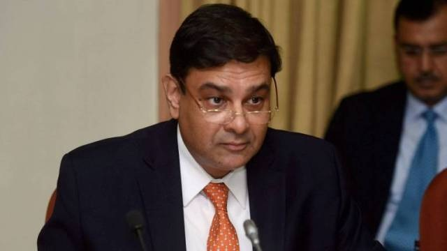 Image result for Urjit Patel resigns as RBI Governor: How Indian Economy fared under Urjit Patel?