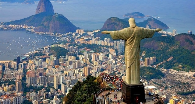 Image result for Rio de Janeiro named as first World Capital of Architecture for 2020