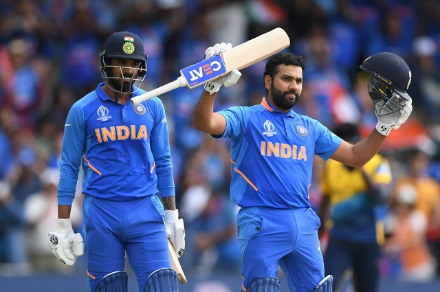 Image result for rohit in world cup 2019