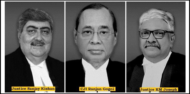 Supreme Court dismisses all petitions alleging irregularities in Rafale Deal