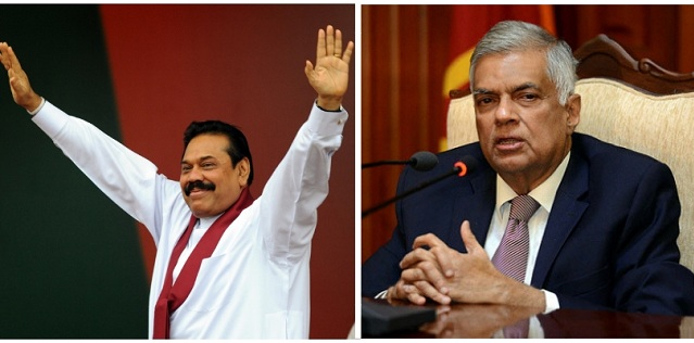 Sri Lankan Political Crisis: Everything you need to know