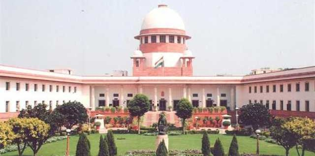 SC: Relative of victim can file dowry harassment complaint